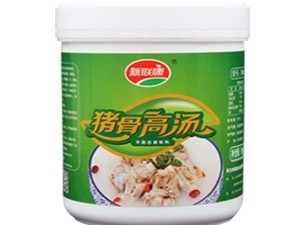 新联康骨汤调味料 猪骨高汤调味料