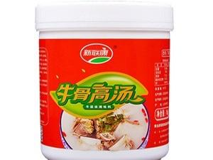 新联康骨汤系列调味料牛骨高汤调味料