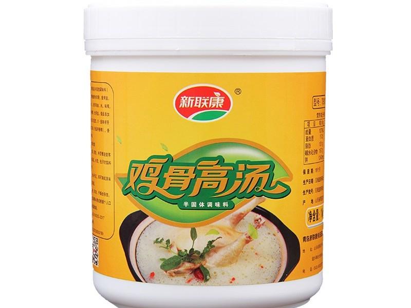 新联康骨汤调味料鸡骨高汤调味料