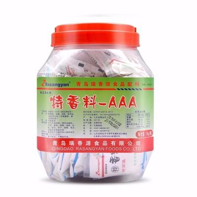 新联康固态调味品特香料AAA调味料