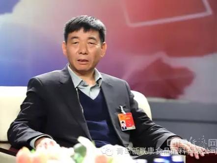 卢庆国:食品添加剂是经过科学严谨的评估的,本身无害