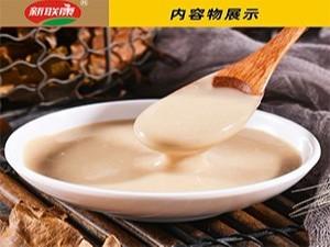 新联康骨汤调味料 大骨高汤调味料