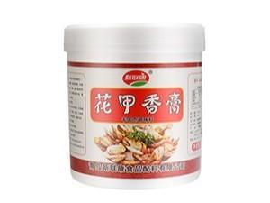 新联康半固态调味品花甲香膏调味料